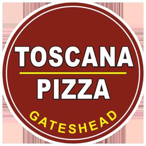 Toscana Gateshead Logo